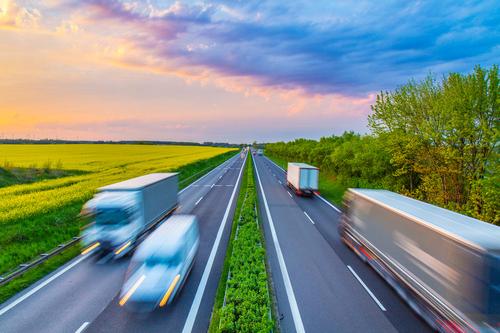 Umwelt und Verkehr
