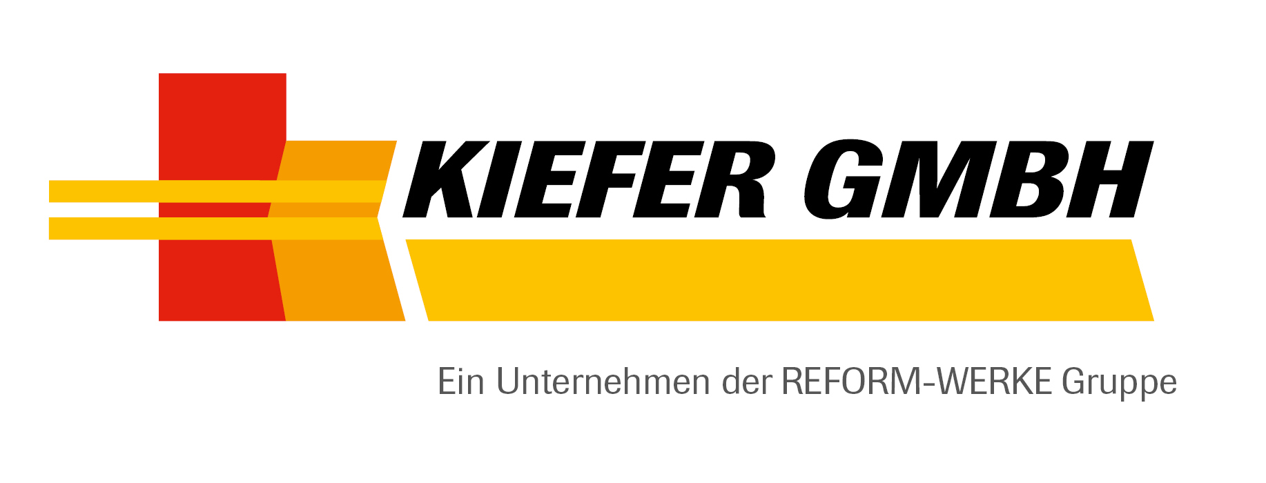 Kiefer Logo 2015 U der REFORMGruppe