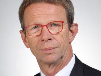 OB Klaus Mohrs 2016