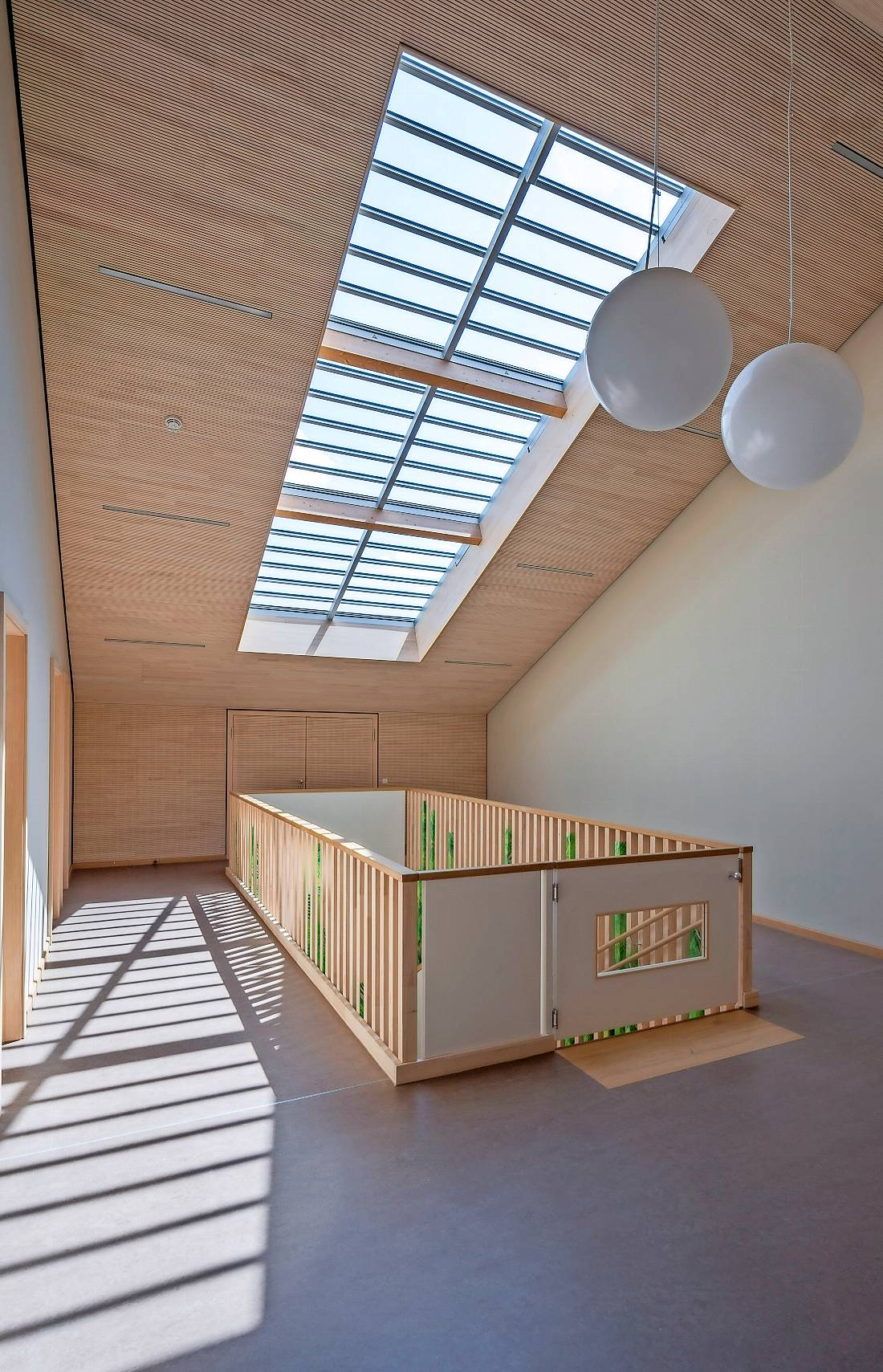 Moderner Holzbau tickt anders   Treffpunkt Kommune